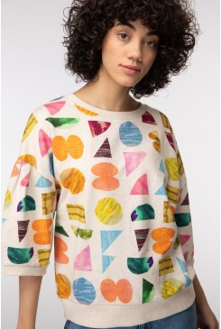 Shape Up Sweatshirt