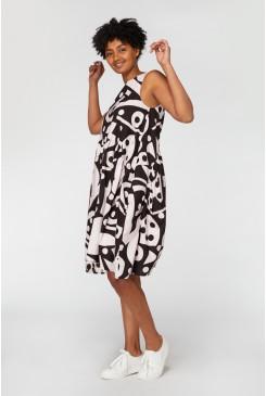 Moonshine Tulip Dress
