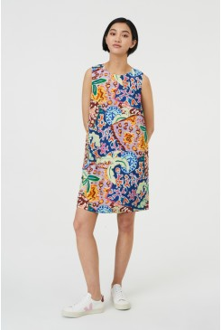 Paradiso Shift Dress