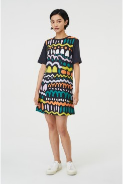 Port Royale Tee Dress