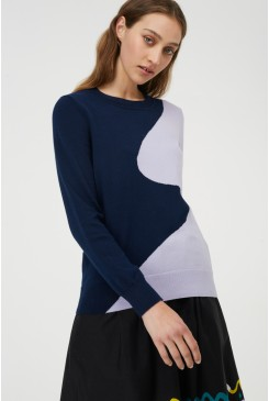Sandscape Knit Jumper
