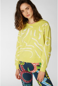 Life Drawing Sweater
