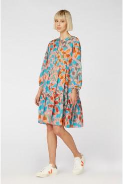 Serpentine Dress