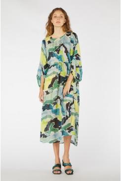 Cloud Forest Dress
