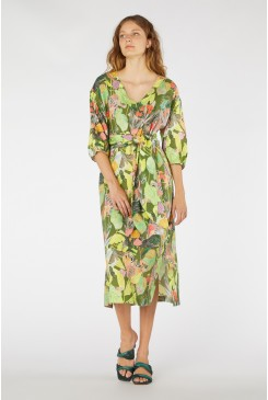 Greenwing Dress