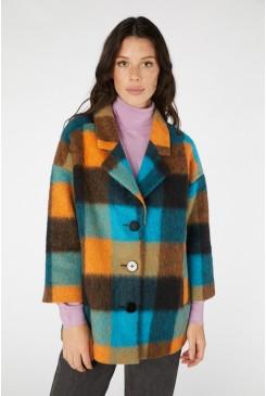 Harlow Coat