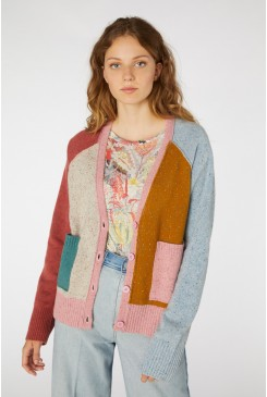 Habitual Hexagon Cardi