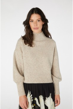 Bloom Jumper
