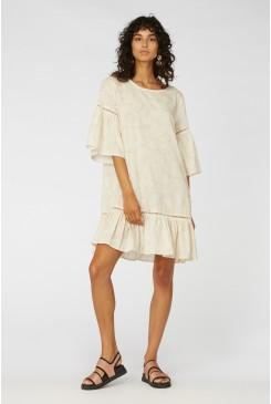 Coil Spoils Dress