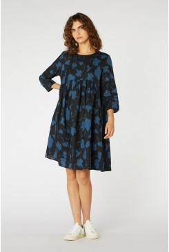 Baby Clover Linen Dress