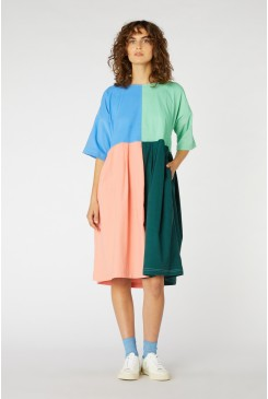 Shapeshifter Spliced Sadie Dress