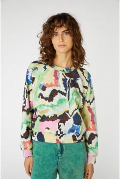 Texta Mountain Sweater