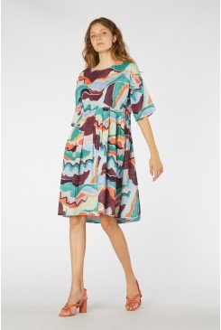 Stay Flo Sadie Dress