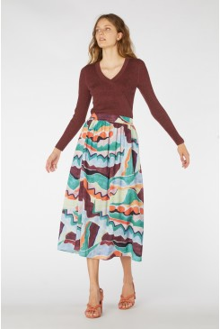 Stay Flow Skirt