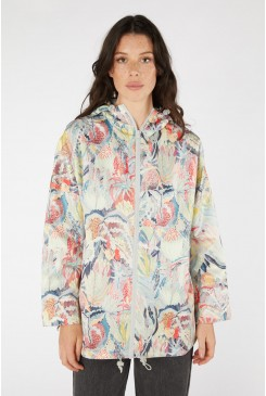 Banksia Raincoat