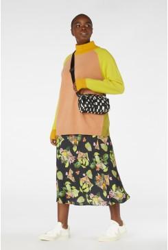 Blackbird Slip Skirt