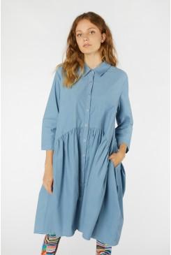Romi Shirt Dress