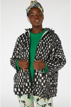 Fair & Square Raincoat