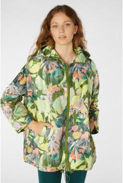 Greenwing Raincoat