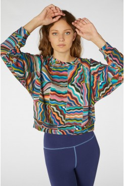 Tidal Love Sweater