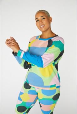 Shapeshifter Sweater