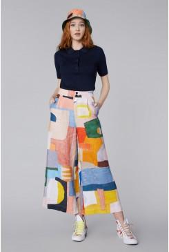 Joy Ride Linen Pant