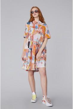Seltzer Dress