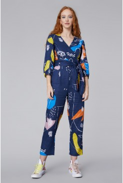 Incomplete Thought Pantsuit
