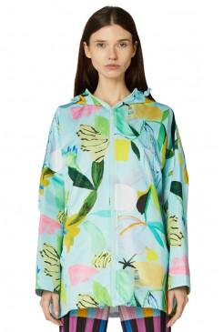 Lush Raincoat