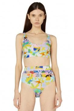 Paradise City Bikini Top