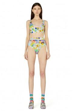 Paradise City Bikini Bottom