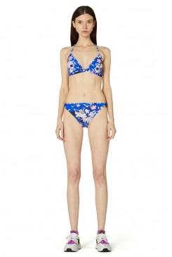 Big Blue Bikini Bottom