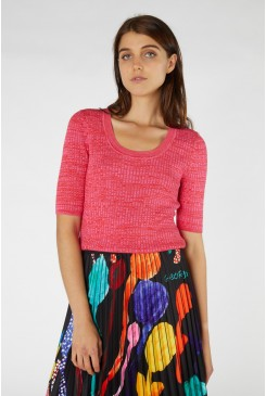 Stella Knit Top