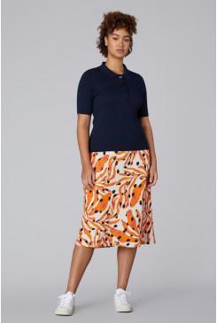 Polo Club Knit Top