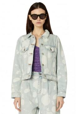 Squeaky Clean Denim Jacket