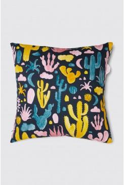 Desert Days Cushion
