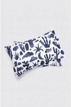 Desert Days Pillow Case Pair