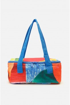 Colour Drop Lunch Bag