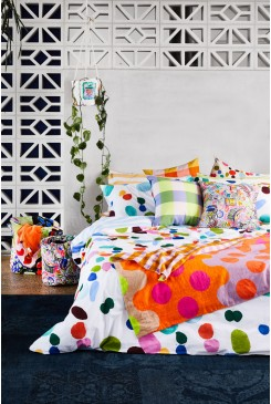 Splish Splash Bedding Set Queen