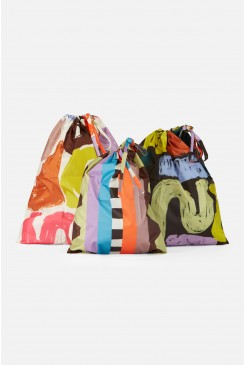 Chisel Study Reusable Bag Set