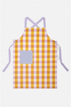 Get It Gingham Apron