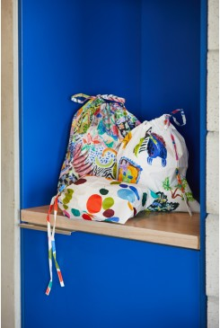 Ocean Dip Reusable Bag Set