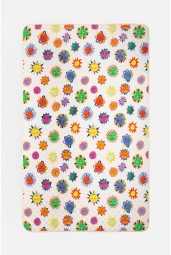 Happy Sun Kids Quilt
