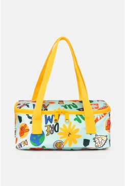 Dear World Lunch Bag