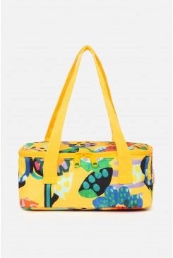 Flower Power Lunch Bag