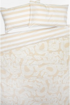 Slinky Bedding Double