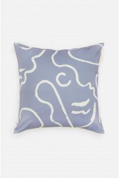 Life Drawing Cushion