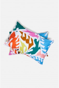 Lotsa Leaves Pillow Case Set
