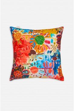 Issa Flower Cushion