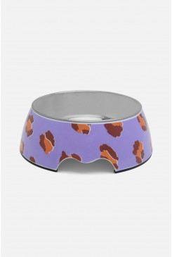 Modern Lover Small Pet Bowl